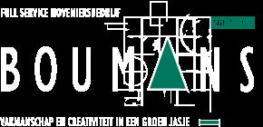 Boumans-Uw Hovenier in Amsterdam, Almere en omstreken